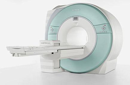 肩关节MRI检查
