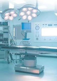 无菌人流手术室